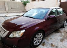 Toyota Avalon car for sale 2006 in Baghdad city
