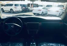Nissan Patrol 2017 - Automatic