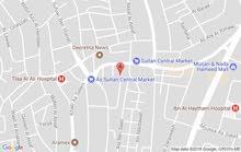 Tla' Ali neighborhood Amman city - 40 sqm apartment for rent