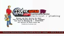 qatar home maintenance service
