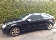 Used 2000 Mercedes Benz C 180 for sale at best price