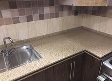 كوارتز مرمر لاسطح مطابخ
