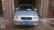 Used Hyundai Verna for sale in Sharqia