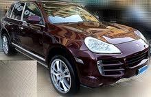 2008 Porsche Cayenne S for sale