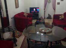 apartment in Amman Jabal Al Hussain for rent