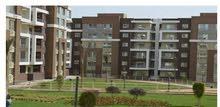 شقة دار مصر القرنفل 140 متر نموذج B مستلمة وجاهزة للسكن