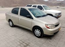 Used condition Toyota Echo 2000 with 10,000 - 19,999 km mileage