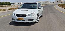 سوبارو ليجاسي 2008 خليجي وكالة عمان 6 سلندر
