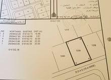 للبيع ارض سكني في الخوض 6