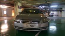 سيارة افالون 2005 للبيع العاجل