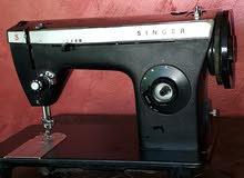 ماكينة خياطة سينجر