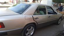 سيارة مرسديس أرنب موديل 91 نظيف كرت