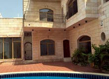 750 sqm Unfurnished Villa for rent in Jeddah