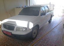 Mazda Pickup 2005 For sale - White color