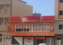 Ground Floor apartment for rent in Misrata