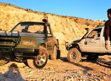 Suzuki Vitara 1991 For sale - Green color