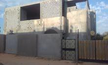منزل للبيع علي دورين شارع السامبا