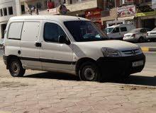 Peugeot Partner 2005 - Used
