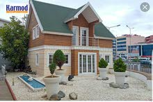 بيت للأيجار بالمعقل مقابيل تربية البصرة 4 غرف +استقبال +مطبخ وصحيات وحديقه كبيرة