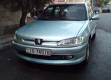 Used condition Peugeot 306 2001 with 0 km mileage