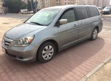 Used 2006 Honda Odyssey for sale at best price