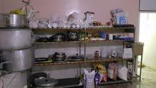 مطعم ومقهى باكستاني
