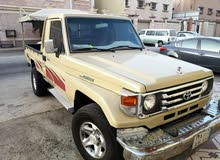Toyota Land Cruiser Pickup 2005 For Sale