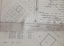 ارضي للبيع صحم ديل عبدالسلام _ قرب محطة المها