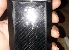 Used Blackberry  mobile device