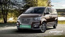 2017 Hyundai H-1 Starex