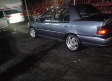 Hyundai Excel for sale, Used and Manual