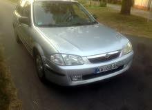 For sale 1997 Grey 323
