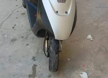 motorbike made in 2010 for sale