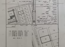 أرض سكنية للبيع في سمائل لزغ 7 موقع ممتاز جدا قريب المسجد والدوائر عن مسقط 30 دق