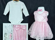تجهزات اطفال حديث الولاده
