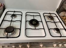 طباخ حجم كبير نظيف الاستعمال
