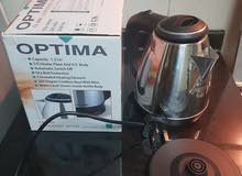 Electric Kettle 1.5 Litres