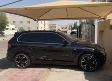 BMW X5 -LUMMA 2009