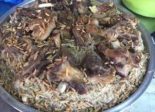 طبخ عربي تواصي لجميع المناسبات