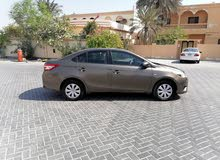 Toyota yaris 2017 excellent condition