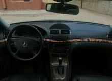 Mercedes E 320 2003