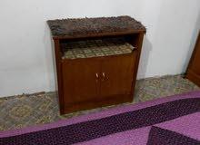 غرفة نوم نضيفة السعر مليونين وبيها مجال
