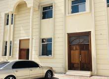 للايجار شقة في مدينة الشامخة 3 غرف ومجلس وصالة مدخل خاص