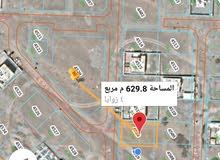 ارض للبيع في مدينه النهضه مربع 14