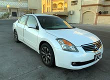 Nissan Altima 2008 expat leaving soon urgent sale