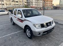 Nissan Navara 2016 GCC
