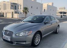 for sale Jaguar XF 2011