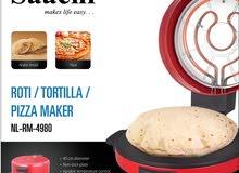 Roti / Tortilla/ Pizza Maker NL-RM-4979G Saachi Brand