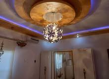 شقة ممتازة للبيع في شارع الخلطات عمارة ( 16 )