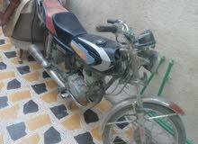 دراجه إيراني أوراق اصوليه